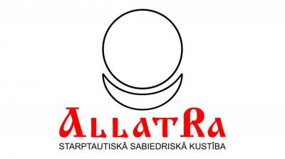 AllatRa Starptautiskā sabiedriskā kustība
