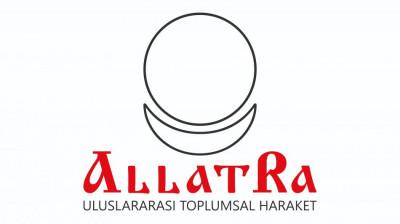 AllatRa Uluslararası Toplumsal haraket турецкий