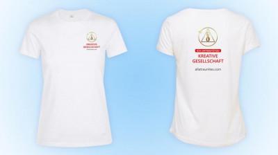 T-Shirt KREATIVE GESELLSCHAFT